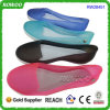 PVC Injection Lovely Shoes Jelly Sandals pour Women (RW28451)