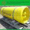99.999% cilindro de gás da amônia da pureza elevada (NH3)