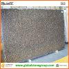 Tapas bálticas del granito de Brown para la compra de componentes del diseñador interior/del hotel