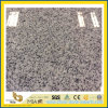 Granito G603 cinzento para a laje e a telha