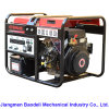 高品質10000ワットの携帯用ディーゼル発電機(SH8Z)