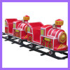 FJAE-Long Coin Operated Kids Track Train mit Powerful Motor
