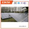 sistema do painel 10kw solar com célula solar para a central eléctrica