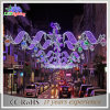Outdoor Street Décoration de Noël LED Holiday Skylines Decoration Light