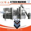 3 automáticos en 1 máquina de rellenar del refresco