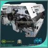 유럽 Quality Grade 500ton Semolina Flour Mill