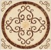 De verglaasde Tegel van de Vloer van het Tapijt