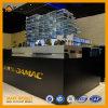Modelo bonito de /Building do modelo da casa de campo da alta qualidade do ABS/modelo da casa/modelo bens imobiliários/todo o tipo da manufatura dos sinais