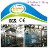 Automatische het Vullen van het Water van het Vat van 5 Gallon Apparatuur