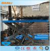 Elevatore idraulico dell'automobile con capienza 3500kg