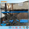 Levage hydraulique de véhicule de la capacité 5000kg