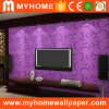 300*300mm Interior Decorative 3D Wallpaper pvc Wall Panels met Romantic Design