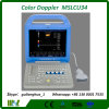 Cheappest Vet Ultrasonido Doppler color Máquina Ultrasonido Mslcu34