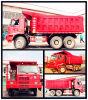 Sinotruk HOWO 6X4 370HP Mining Dump Truck