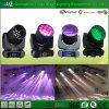 Luz principal móvil colorida de la viga de la etapa 12PCS LED