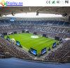 Visualización de LED a todo color P10 para la publicidad del estadio del deporte al aire libre