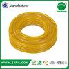 Manguera de jardín trenzada del agua de la fibra plástica del No-Olor del PVC 1