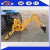 Confiar a qualidade após da máquina escavadora do trator