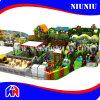 Kind-Freizeitpark Soft Indoor Playground mit Free Design