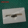Parti di alluminio lavoranti personalizzate di CNC per il rilievo della visualizzazione di iPhone