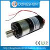 электрический двигатель DC Ds-36rpbl3650 36mm безщеточный