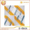 Fáciles resistentes funcionan la plataforma Yd-Wl-13004 del almacenaje del acoplamiento de alambre