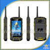 Aangepaste 3G 850/1900/2100MHz Rugged Android Phone met PTT Waterproof