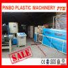 Máquina Doble Etapa Compounding Reciclaje de PVC