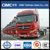 De Vrachtwagen van Beiben V3 40 van de Dieselmotor 6X4 Ton van de Vrachtwagen van de Tractor