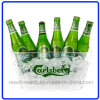 Grande benna di ghiaccio di plastica della birra (R-IC0143)