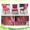 スタック可能赤いホテル教会椅子