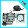 Carrocería de la válvula reguladora del coche de las piezas de automóvil para el escarabajo 1999 06A133062bd de VW