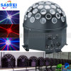 LED Crystal Ball Pattern 10W Christmas Disco Light
