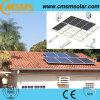 태양 설치 시스템