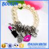 方法女の子のための模造真珠のブレスレットデザイン