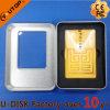 부동산 선물 신용 카드 USB 섬광 드라이브 (YT-3101L6)