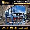 도매 광업 금 모래 진동 체 원형 검열 기계 공장