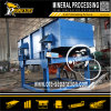 Großhandelsbergbau-Goldsand-vibrierende Sieb-Kreisscreening-Maschinen-Fabrik
