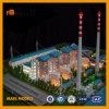 Industriële Modellen/de Industriële en Modellen van de Workshop/de Modellen van de Tentoonstelling/het Model van de Krachtcentrale van Kuching Maleisië