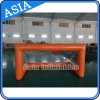Neues Design Inflatable Football Goal für Sports Game