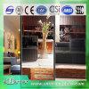 vidrio de hoja del claro de 3-6m m - vidrio modelado con CE& ISO9001