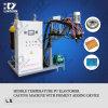 Máquina do elastómetro do poliuretano