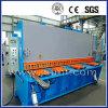CNC Hydraulic Guillotine Shearing Machine (RAS3213, 13X3200mm)