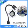 Luz impermeable de la herramienta de máquina del cuello de cisne LED