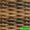 Outdoor Chair Set (BM-31716)를 위한 껍질 Rattan Material