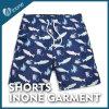 Inone 035 Mens à moda do OEM nada calças curtas dos Shorts ocasionais da placa