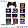 PS4 Controller Touchpad Decal Dualshock Vinyl Skin PS4 Touch Pad Sticker Wholesale und Retail