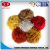 폴리에스테 Staple Fiber Chemical Fiber 1.4D-70d