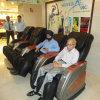 Bovenkant Geschatte Van de Bedrijfs stoel van de Massage van de Verkoop van de Leverancier Kans