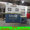 Система алюминия будочки выставки торговой выставки многоразовая